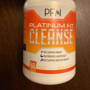 Platinum fit cleanse
